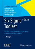 Six Sigma+Lean Toolset (eBook, PDF)