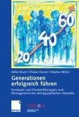 Generationen erfolgreich führen (eBook, PDF)