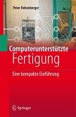 Computerunterstützte Fertigung (eBook, PDF)