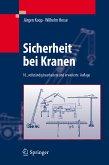 Sicherheit bei Kranen (eBook, PDF)