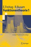 Funktionentheorie 1 (eBook, PDF)