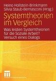 Systemtheorien im Vergleich (eBook, PDF)