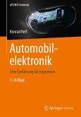 Automobilelektronik (eBook, PDF)