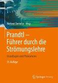 Prandtl - Führer durch die Strömungslehre (eBook, PDF)
