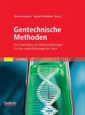 Gentechnische Methoden (eBook, PDF)