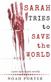 Sarah Tries to Save the World: a post-apocalyptic novella (eBook, ePUB)