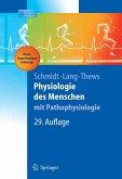 Physiologie des Menschen (eBook, PDF)