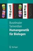 Humangenetik für Biologen (eBook, PDF)