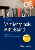 Vertriebspraxis Mittelstand (eBook, PDF)