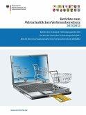 Berichte zum Wirtschaftlichen Verbraucherschutz 2011/2012 (eBook, PDF)