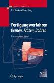 Fertigungsverfahren 1 (eBook, PDF)