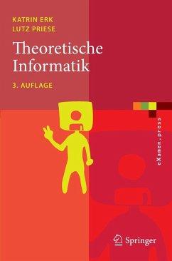 Theoretische Informatik (eBook, PDF) - Erk, Katrin; Priese, Lutz