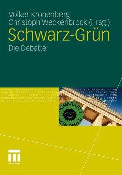 Schwarz-Grün (eBook, PDF)