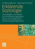 Erklärende Soziologie (eBook, PDF)