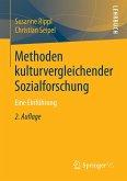 Methoden kulturvergleichender Sozialforschung (eBook, PDF)