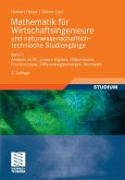 Mathematik für Wirtschaftsingenieure und naturwissenschaftlich-technische Studieng?e (eBook, PDF)