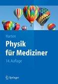 Physik für Mediziner (eBook, PDF)