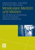 Molekulare Medizin und Medien (eBook, PDF)