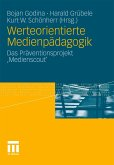 Werteorientierte Medienpädagogik (eBook, PDF)