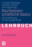 Raumwissenschaftliche Basics (eBook, PDF)