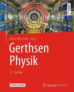 Gerthsen Physik (eBook, PDF)