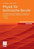 Physik für technische Berufe (eBook, PDF)
