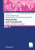 Wirtschafts- und Sozialkunde (eBook, PDF)
