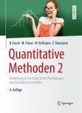 Quantitative Methoden 2 (eBook, PDF)
