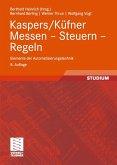Kaspers/Küfner Messen - Steuern - Regeln (eBook, PDF)