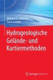 Hydrogeologische Gelände- und Kartiermethoden (eBook, PDF)