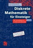 Diskrete Mathematik für Einsteiger (eBook, PDF)