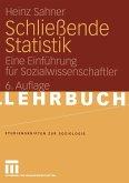 Schließende Statistik (eBook, PDF)