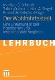 Der Wohlfahrtsstaat (eBook, PDF)