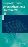Verbraucherschutz im Zivilrecht (eBook, PDF)
