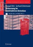 Bemessung im konstruktiven Betonbau (eBook, PDF)