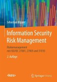 Information Security Risk Management (eBook, PDF)