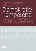Demokratiekompetenz (eBook, PDF)