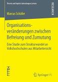 Organisationsveränderungen zwischen Befreiung und Zumutung (eBook, PDF)