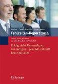 Fehlzeiten-Report 2014 (eBook, PDF)