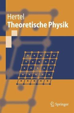Theoretische Physik (eBook, PDF) - Hertel, Peter