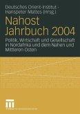 Nahost Jahrbuch 2004 (eBook, PDF)
