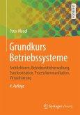 Grundkurs Betriebssysteme (eBook, PDF)