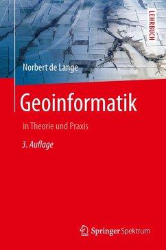 Geoinformatik (eBook, PDF) - De Lange, Norbert