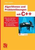 Algorithmen und Problemlösungen mit C++ (eBook, PDF)