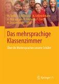 Das mehrsprachige Klassenzimmer (eBook, PDF)