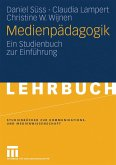 Medienpädagogik (eBook, PDF)