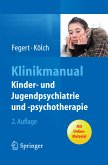 Klinikmanual Kinder- und Jugendpsychiatrie und -psychotherapie (eBook, PDF)