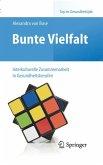 Bunte Vielfalt - Interkulturelle Zusammenarbeit in Gesundheitsberufen (eBook, PDF)