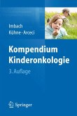 Kompendium Kinderonkologie (eBook, PDF)