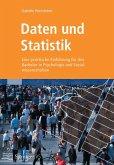Daten und Statistik (eBook, PDF)